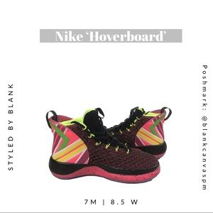 Nike Alphadunk Hoverboard Back to the Future